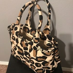 Marc by Marc Jacobs Animal Print Tote/Purse